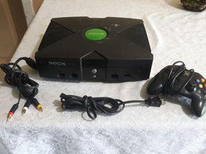 Xbox con mas 1500 juegos for Sale in Fort Worth, TX