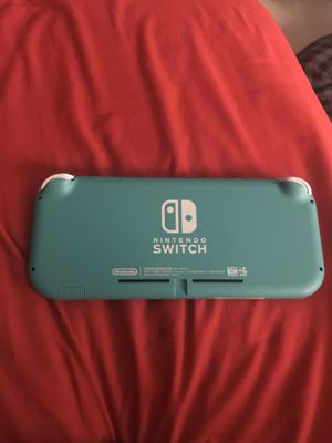 Nintendo Switch Lite for Sale in Buford, GA