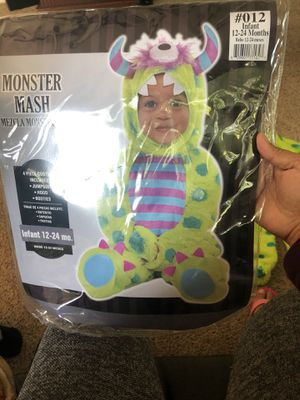 Halloween Costumes for Sale in Joliet, IL