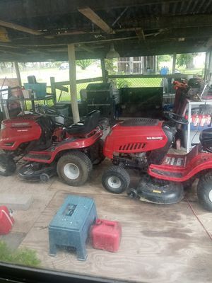 Riding Mowers for Sale in Victoria, TX