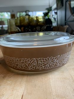 Vintage Pyrex for Sale in Seattle,  WA