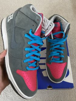 Nike Dunk High Brain Wreck SIZE 11.5 for Sale in Damascus,  OR