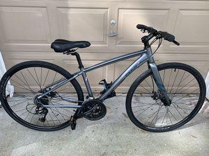 2018 Fuji Absolute Hybrid Bike for Sale in Maitland, FL