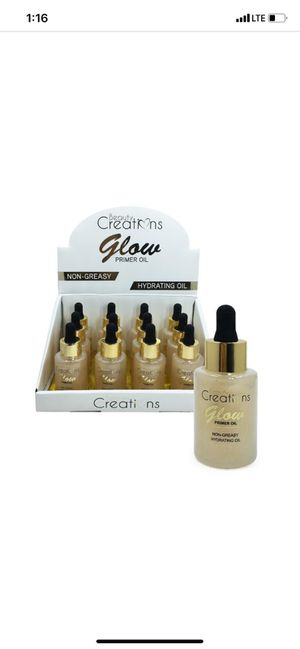 Beauty creations primer for Sale in Nashville, TN