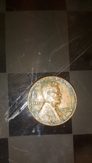RARE PENNY 1964 for Sale in Meridian, MS