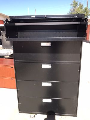File cabinet for Sale in Lakewood, CO
