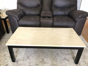 Coffee Table/end table for Sale in La Costa, CA