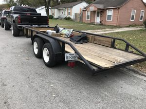"18"" trailer for Sale in Garland, TX"