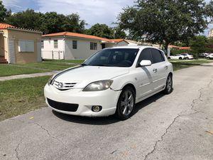 2006 Mazda 3 for Sale in Miami, FL
