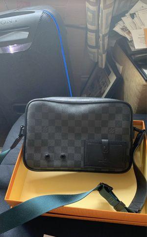 Louis Vuitton messenger bag for Sale in Atlanta, GA