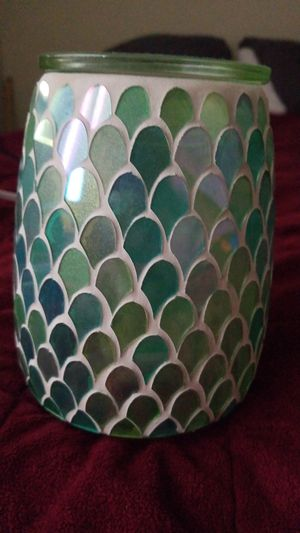 Mermaid scentsy warmer for Sale in Buena Park, CA
