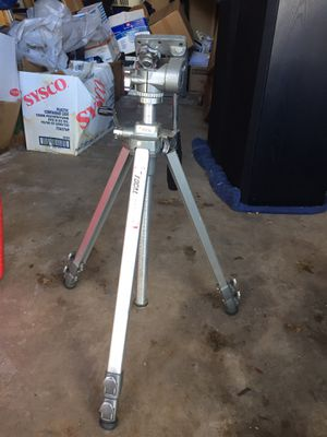 Solid metal Tripod for Sale in Colorado Springs, CO