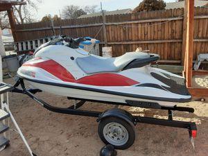 2000 Yamaha waverunner xl1200 for Sale in Albuquerque, NM