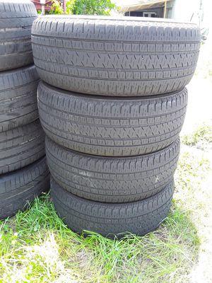 265/60/18 Bridgestone for Sale in Largo, FL