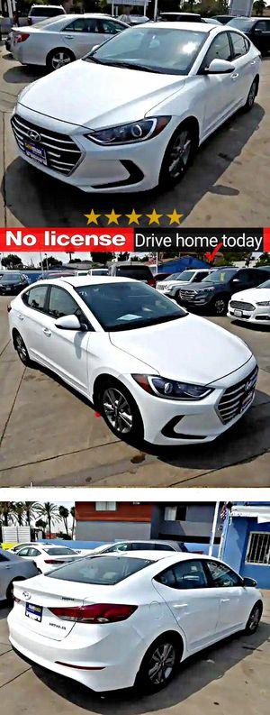 2017 Hyundai ElantraValue Edition 6A for Sale in South Gate, CA