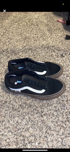 Vans , Comfy Cush for Sale in El Centro, CA