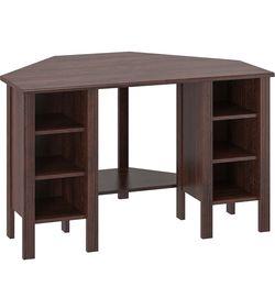 IKEA Brown Corner Desk- 47 1/4* 28 3/4 for Sale in Redmond,  WA
