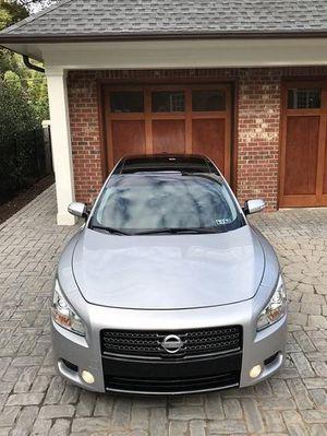 2009 Nissan Maxima price $1400 for Sale in Virginia Beach, VA