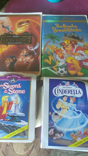 Disney Collection for Sale in Corona, CA