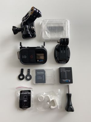 GoPro Hero4 accessories for Sale in Arlington, VA