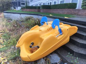 Paddle Boat for Sale in Sammamish, WA