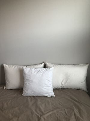 Pillows and Cushions for Sale in Fairfax, VA