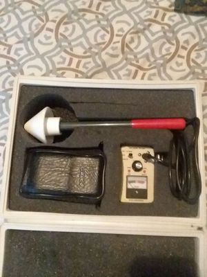 Microwave survey meter for Sale in Cleveland, OH