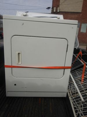 Dryer gas for Sale in Jacobus, PA