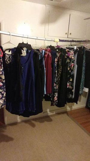 Womens blouses , short dresses and more for Sale in Glendora, CA
