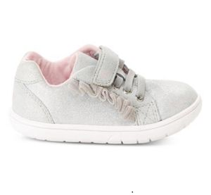 Stride Rite Nora Baby / Toddler Girl Ruffle Sneakers for Sale in New York, NY