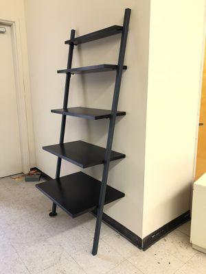 Bookcase storage shelves unit for Sale in Seattle, WA