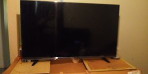 55 in android tv for Sale in Alexandria, LA