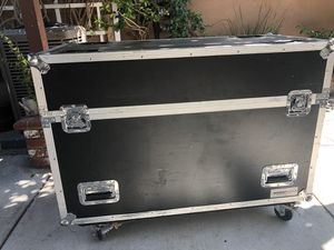Road case for Sale in Anaheim, CA