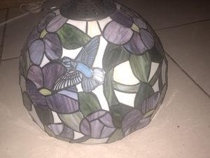 Tiffany lamp shade for Sale in Houston, TX