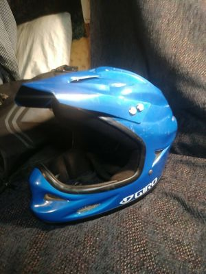 Giro full face helmet for Sale in Salt Lake City, UT