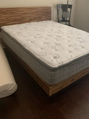 Need A Bed?! Sleep Like A King On Your New Queen TONIGHT! King Queen Full Twin! 90 Days 0% Interest! for Sale in La Porte, TX