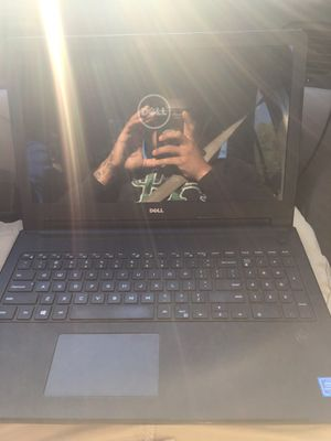 2017 Dell Laptop for Sale in Elk Grove, CA