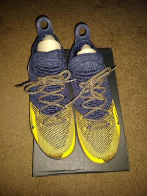 Nike KD 11 size 10 for Sale in Ravenna, OH