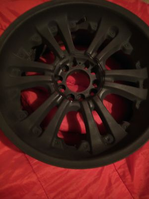 Universal car and truck rims set of four for Sale in Washington, DC