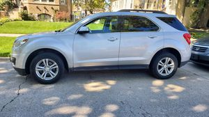 2010 Chevy Equinox LT AWD for Sale in Oakbrook Terrace, IL