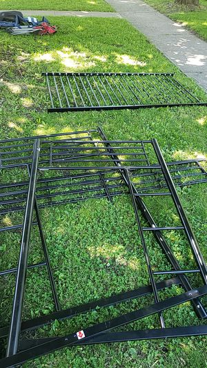 Bed Frame for Sale in Flat Rock, MI