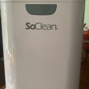 SoClean CPap Cleaner for Sale in Los Angeles, CA