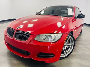 2012 BMW 3 Series for Sale in Jersey City, NJ