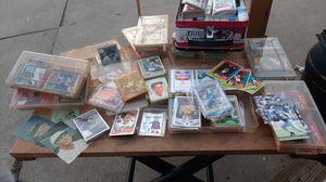 CARD LOT: Baseball, Basketball, Hockey, Football.. for Sale in Barrington, IL