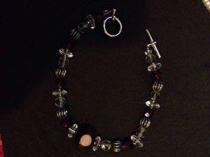 Homemade Buckeye bracelet for Sale in Columbus, OH