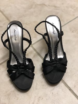 Size 7 heels .. almost new for Sale in Fremont, CA