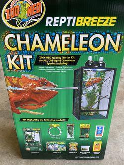 Chameleon Or Lizard Cage for Sale in Winder,  GA