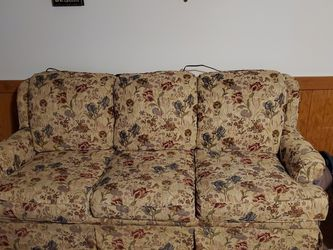Couch And Chair for Sale in New Kensington,  PA