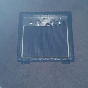 Small Guitar Amplifier for Sale in Antioch, CA