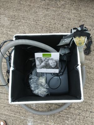 CPAP BREATHING MACHINE for Sale in Duncanville, TX